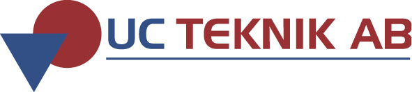 UC TEKNIK AB logg